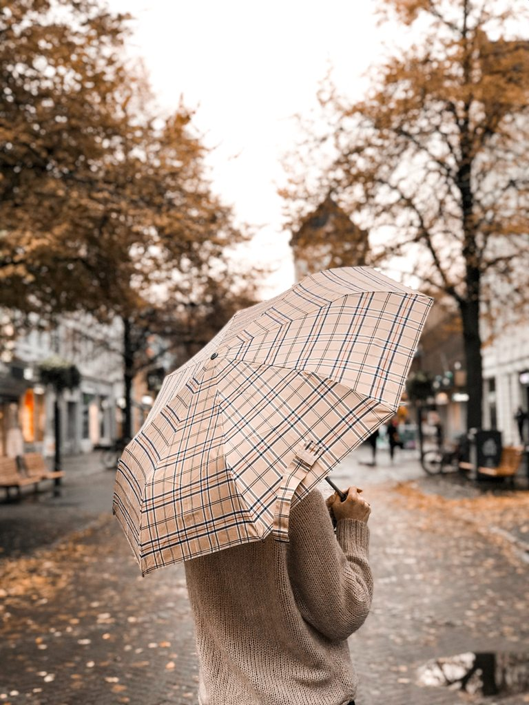 What's Your Vision for Autumn Season