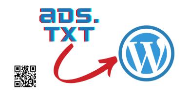 ads. txt in wordopress