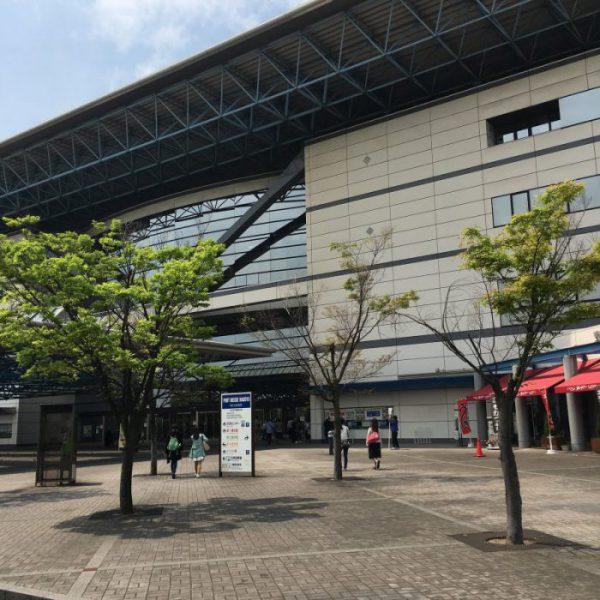 ハンドメイドイベント 2017 【ハンドメイド市場】体験レポート 愛知県名古屋市