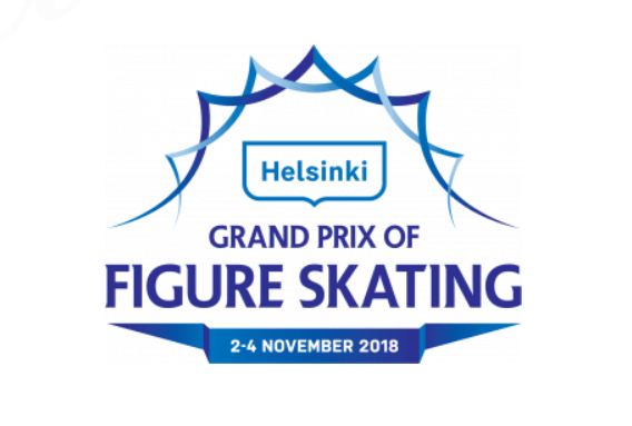 フィギュアグランプリシリーズフィンランド大会2018日程とテレビ放送時間!出場選手と結果