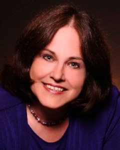 MJ Compton Author Photo
