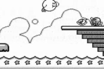 初代 星のカービィ攻略