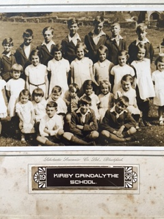 Kirby Grindalythe Pupils
