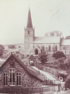 Kirby Grindalythe Church and School