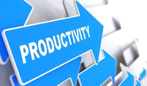 Tips on Being More Productive
