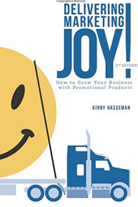 A Fresh New Look at Marketing Joy
