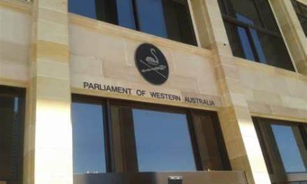 Incident: WA parliament breached by undetected virus | iTnews