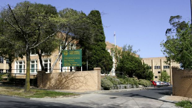 Incident: Vic school IT breach after password theft | EducationHQ Australia