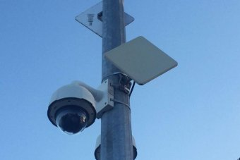 Incident: Controversial security cameras in Moreton Bay have been compromised but Council will not provide details | ABC News (Australia)