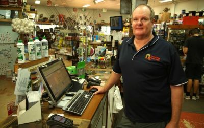 Incident: Cyber attackers hacked a Broome camping store and big miners could be next, expert warns   ABC News (Australia)