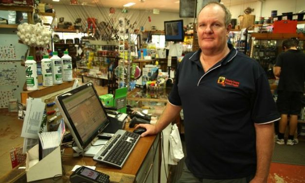 Incident: Cyber attackers hacked a Broome camping store and big miners could be next, expert warns | ABC News (Australia)