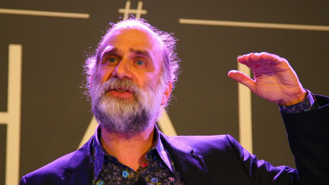 "Quote: Bruce Schneier ""The user's going to pick dancing pigs over security every time"""