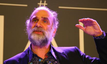"Quote: Bruce Schneier ""If you think technology can solve your security problems, then you don't understand the problems and you don't understand the technology"""