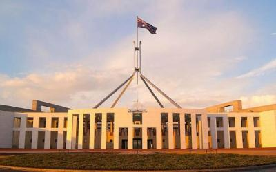 Incident: Cyber-security breach at Federal Parliament prompts security agency investigation | ABC News Australia