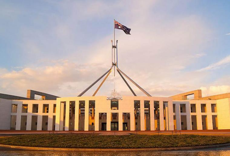 Cyber-security breach at Federal Parliament prompts security agency investigation | ABC News Australia