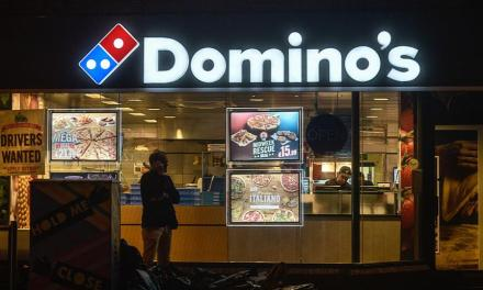 Incident: Domino's customers complain of creepy scam emails | 9Finance