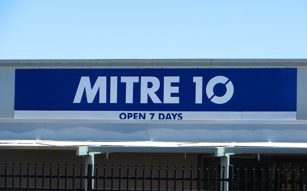 Incident: Natbuild Says Mitre 10 Hacked into its Website | Power Retail