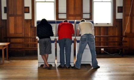 Incident: Tasmanian voters' details stolen in data breach   ABC News (Australia)