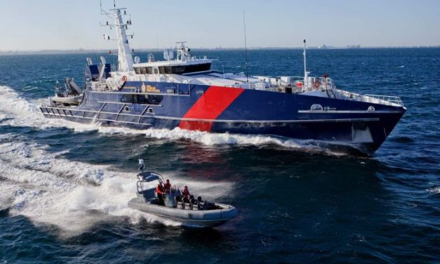 Incident: Austal faces extortion bid after data breach | ABC New (Australia)