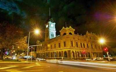 Incident: City of Ballarat privacy nightmare: resident details posted online | The Courier