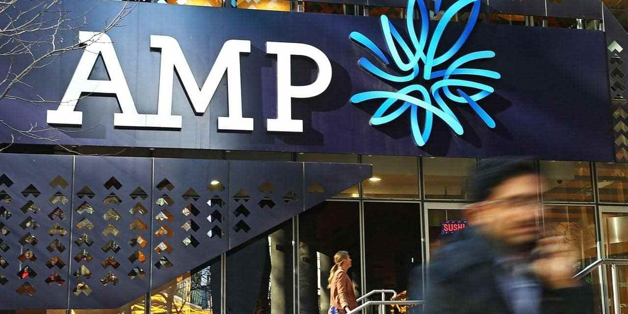 Chinese national charged with downloading AMP customers' personal documents | ABC News Australia