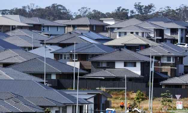 Incident: Landmark White home loan details of 100,000 customers hacked in major data breach | Brisbane Times