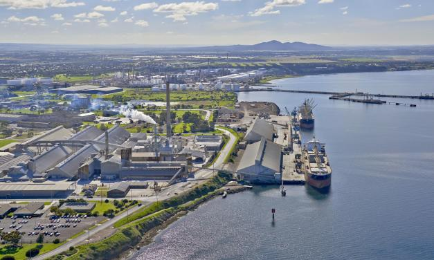 Incident: Fears customer details stolen in Geelong Port cyber attack | Infrastructure Magazine
