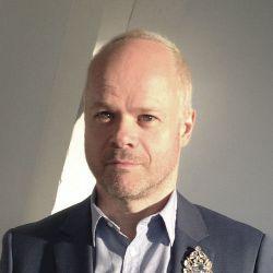 Martin Firrell