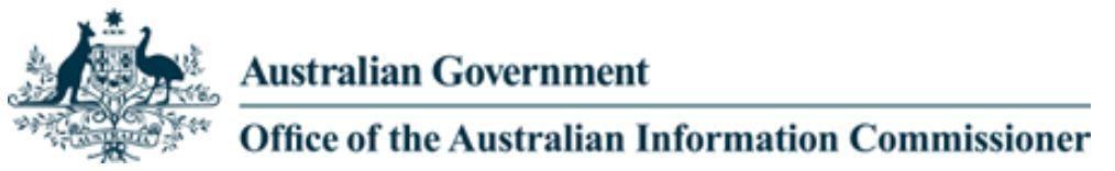 OAIC Australian Data Breach Reports – At A Glance