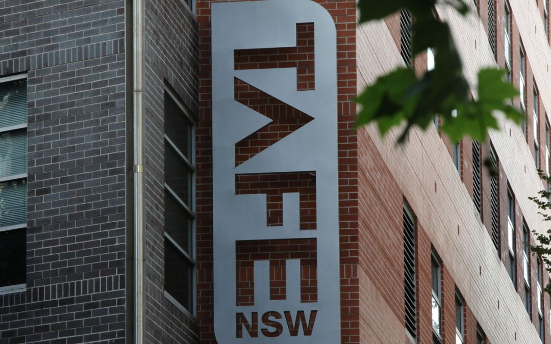 Incident: TAFE NSW staff details stolen after computer systems allegedly hacked | 9News