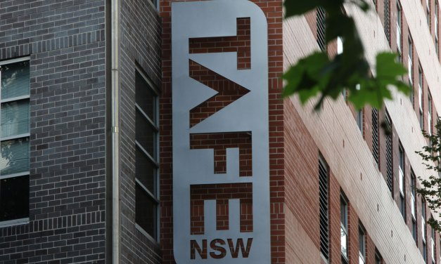 Incident: TAFE NSW staff details stolen after computer systems allegedly hacked   9News