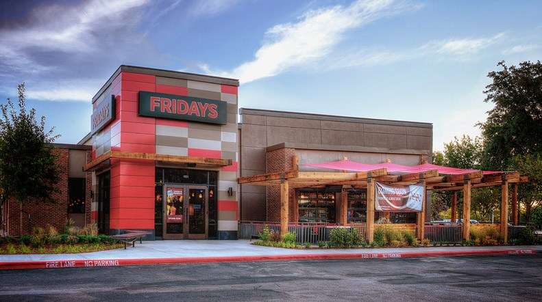 Incident: TGI Fridays Delivers Customer Indigestion Over Data Exposure | Threatpost