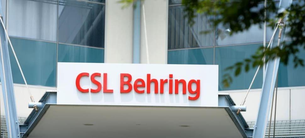 Incident: Doctor, patient details allegedly stolen in CSL Behring Australia espionage scandal | SMH