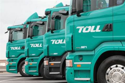 Incident: Toll Group shuts IT systems after 'cyber security incident' | iTnews - Australian Information Security Awareness and Advisory