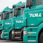 Incident: Toll Group shuts IT systems after 'cyber security incident'   iTnews