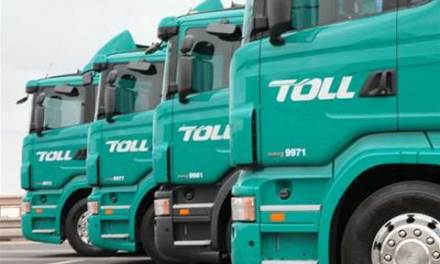 Incident: Toll Group shuts IT systems after 'cyber security incident' | iTnews
