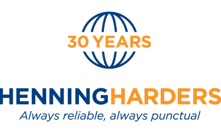 Incident: Freight forwarding firm Henning Harders hit by Windows ransomware   iTWire