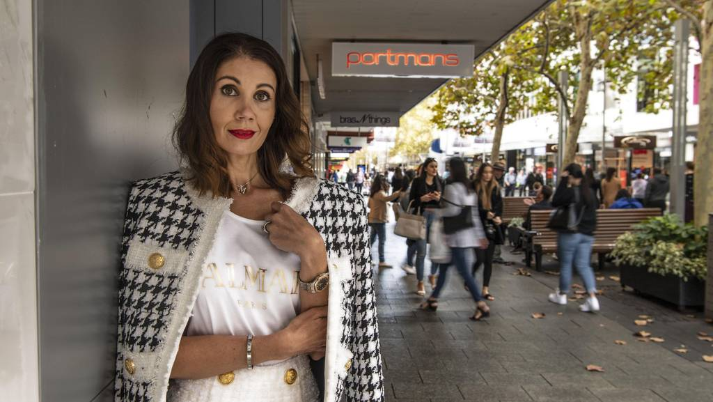 Incident: Perth socialite Melissa Graham held to ransom after Instagram privacy breach | The West Australian
