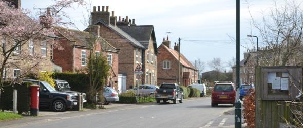 Main Street, Kirby Misperton