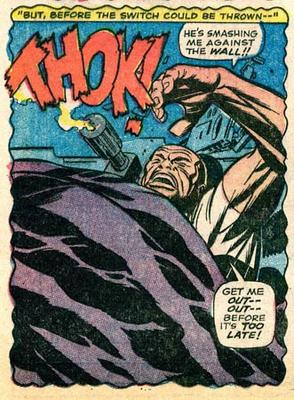 That Old Jack Magic   The Kirby Effect