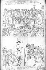 1968 May – When Wakes The Sleeper page 3 pencil art photocopy