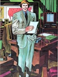 1975 - Frank Tarkenton, Businessman