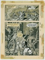 1953 - The Man from the World of D page 10