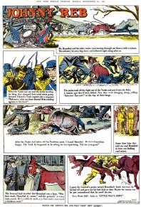 1957 September 22 Johnny Reb tabloid version