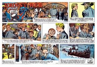 1957 December 15 Johnny Reb