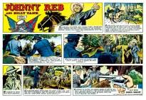1958 January 19 Johnny Reb