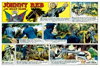 1958 January 19 Johnny Reb