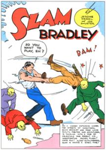 SlamBradley