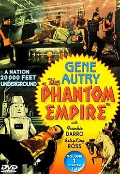 PhantomEmpire