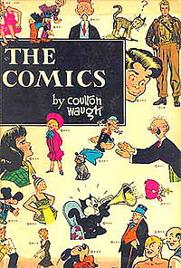 9 - Comics Waugh